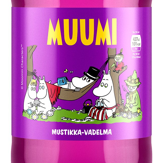 Muumi Limu