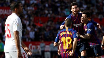 Lionel Messi (1)