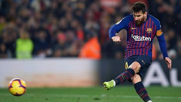 Lionel Messi (2)