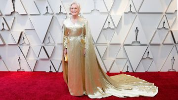 Glenn Close Oscar-gaala 25.2.2019 2