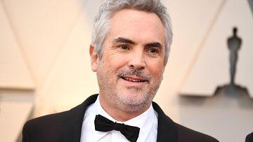 Alfonso Cuarón Oscar-gaala 25.2.2019