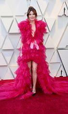 Linda Cardellini Oscar-gaala punainen matto 25.2.2019 1