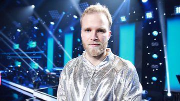 Jon-Jon Geitel Tähdet tähdet 4. live pudotus