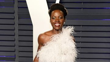 Lupita Nyong'o Vanity Fair Oscar Party 2019 (3)