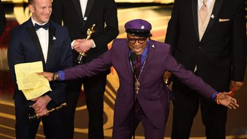 Spike Lee Oscarit