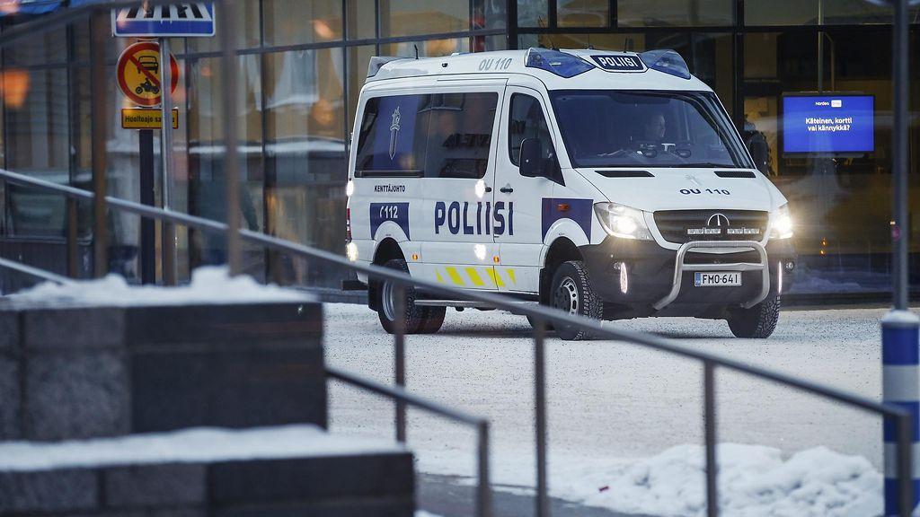 Oulu Poliisi Tiedotteet