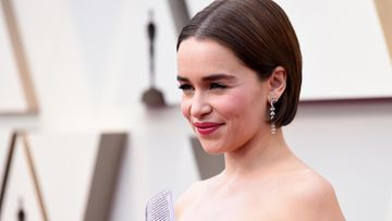 Emilia Clarke Oscarit