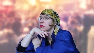 kuuma venäläinen lesbo seksiä
