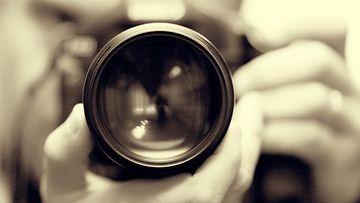valokuvaus, kamera, kuvaaja