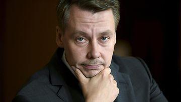 LK Tuomas Kurttila