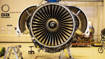 GA Telesis Engine Services Oy