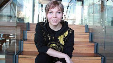 Jenni Mustajärvi 21.2.2019 Musiikkitalo 2