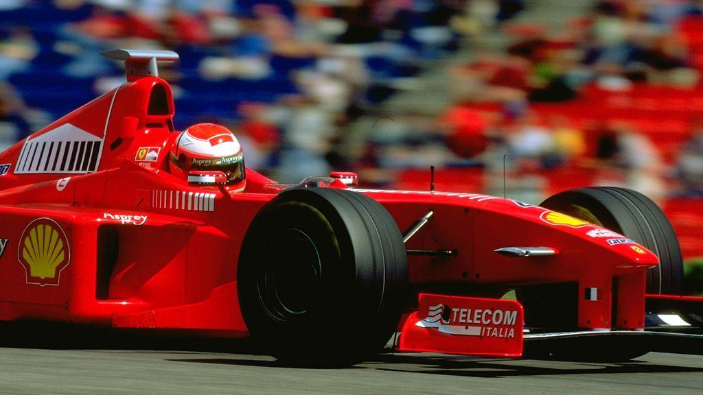 F1 Kausi 2007