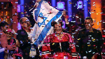 Israel Euroviisut
