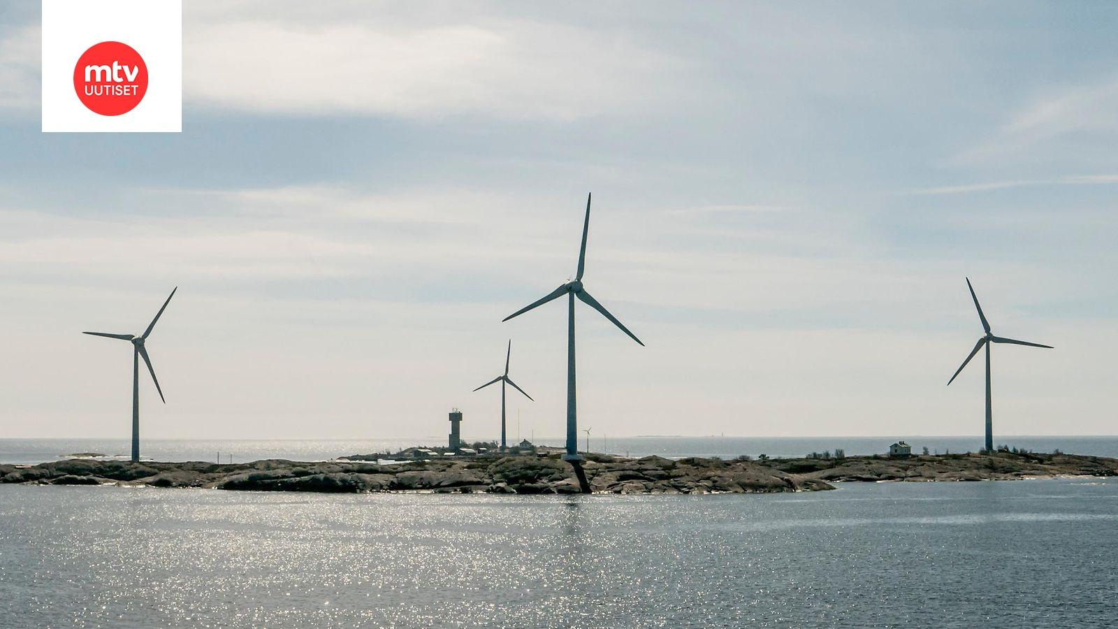 Tuulivoiman Kannattavuus