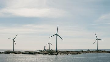 tuulivoima tuulivoimala AOP