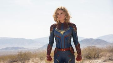 Captain Marvel (3)