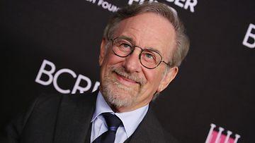 Steven Spielberg helmikuu 2019