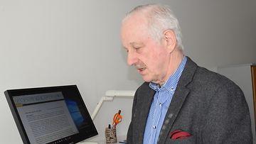 Pekka Kuosmanen 2