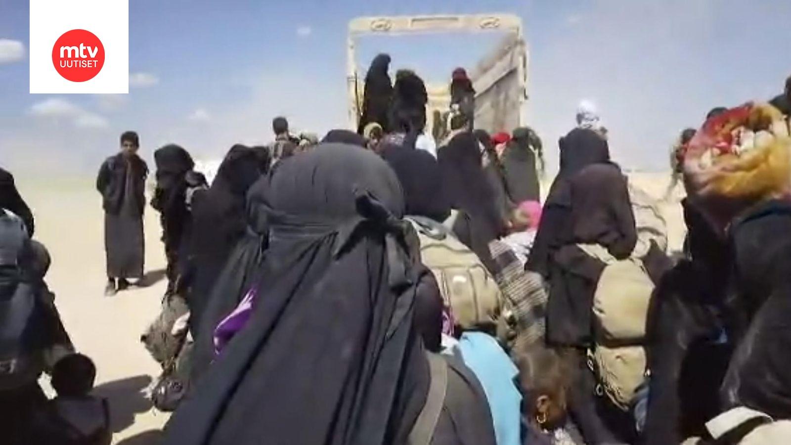 Isis Vaimo Sanna