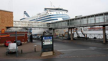 AOP Laiva Helsinki