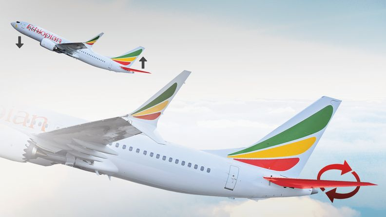 ethiopian lentokone tapaturma 1