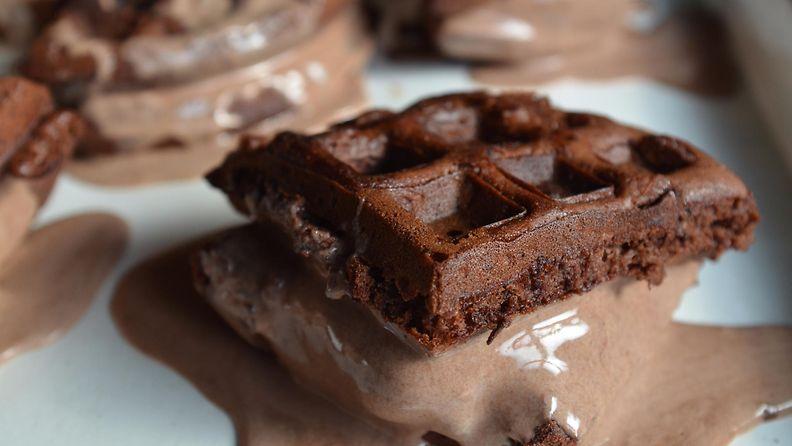 brownies jätski