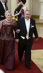 Eija Hursti ja Heikki Hursti
