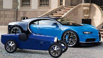 bugatti baby ii (1)