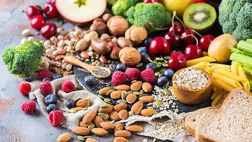 ihannes pähkinä vilja hedelmä