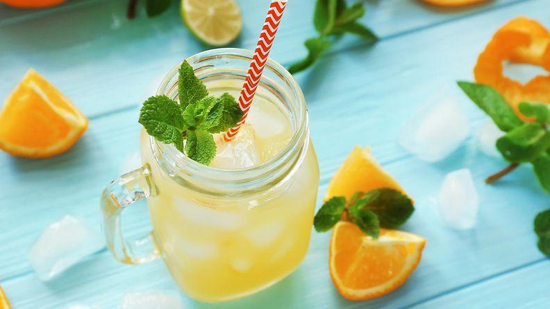 cocktail drinkki