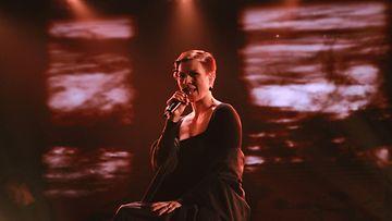 Heidi Kyrö tähdet tähdet 7 live