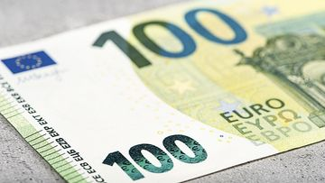 seteli 100 euroa