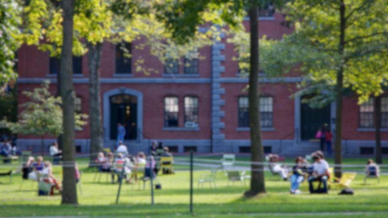 yliopisto, kampus