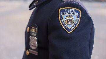 poliisi new york