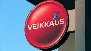 AOP Veikkaus logo