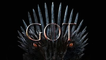 Game of Thrones S8 keyart