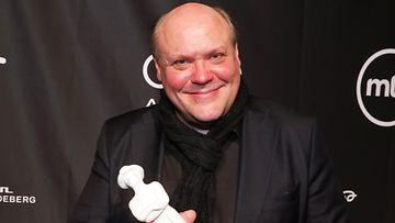 Hannu-Pekka Björkman Jussi-gaala 22.3.2019