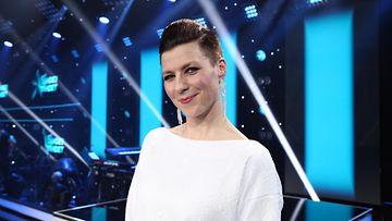 Heidi Kyrö tähdet tähdet 8 live pudotus