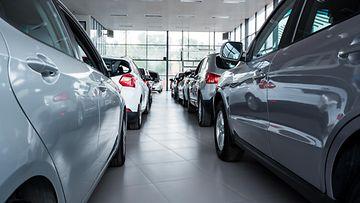 autoliike autokauppa