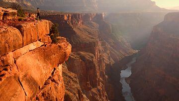 Grand Canyon AOP