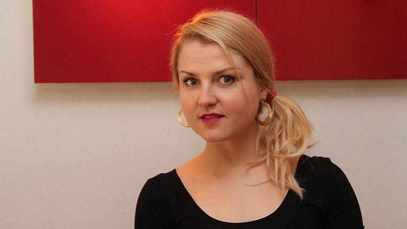Helmi-Leena Nummela 28.3.2019
