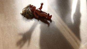 perheväkivalta lapsi väkivalta pahoinpitely