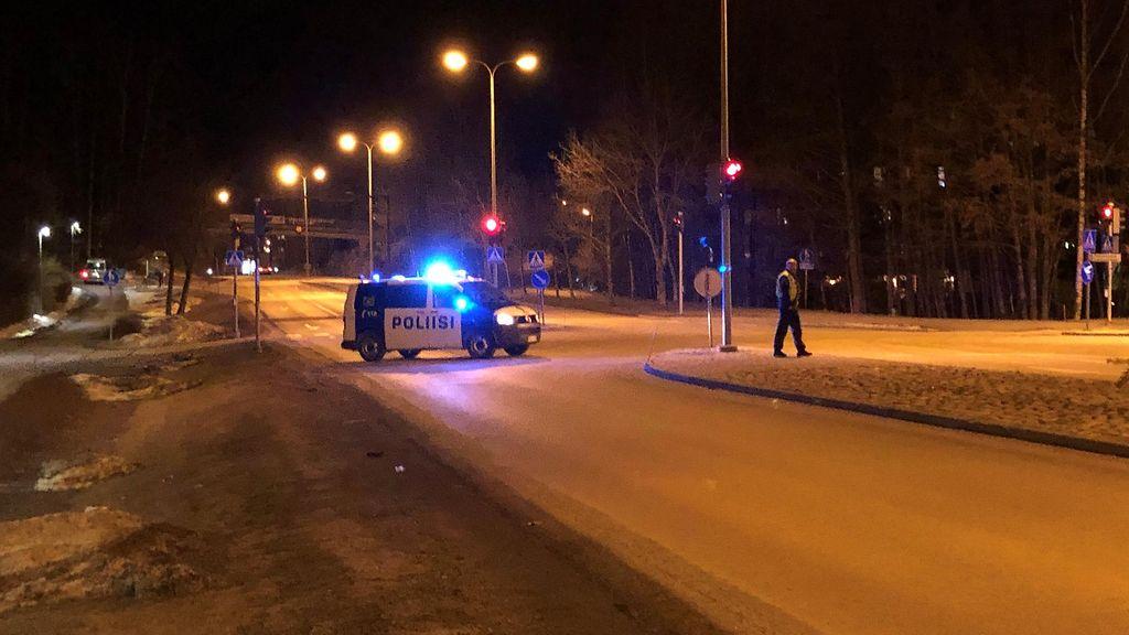 Poliisi Vantaa