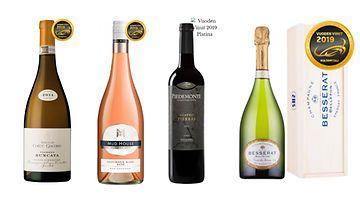 vuoden viinit 2019