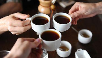kahvi kahvikupit