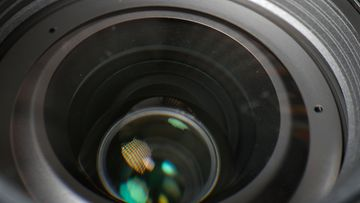 AOP Valvontakamera kamera objektiivi linssi