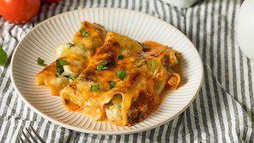 canneloni pasta vuoka