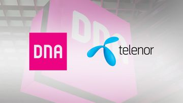 dna telenor