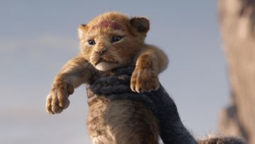 Leijonakuningas 2019 3